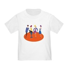 Body & Cola The Cool Gang T