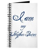 My Higher Power Journal