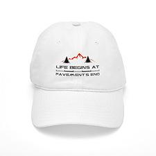 Wilderness Baseball Cap