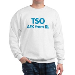 TSO AFK from RL Sweatshirt