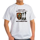 MACV-SOG NOT FORGOTTEN T-Shirt