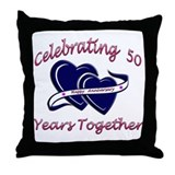 Unique Holidays occasions Throw Pillow