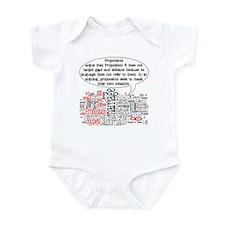 PROP H8 (5) Infant Bodysuit