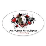 Lover Bumper Stickers