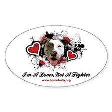 Lover Decal