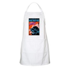 Obey the NEWFIE! Newfoundland BBQ Apron