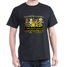 EveryChild CancerRibbon T-Shirt