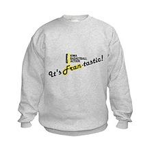 Cute Hawkeye Sweatshirt