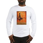 Liberty Shall Not Perish Long Sleeve T-Shirt