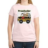 Zoo Animals Preschool T-Shirt