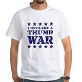 Thumb War Shirt