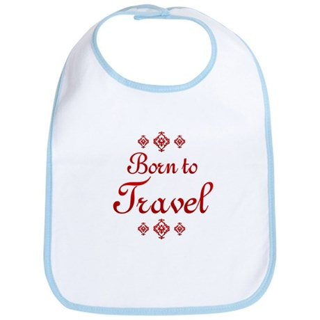 Travel Bib