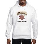 Jerome Arizona Marshal Hooded Sweatshirt