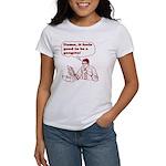 Damn It Feels Good To Be A Gangsta Women's T-Shirt