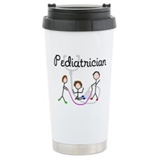 Physicians/Specialists Ceramic Travel Mug