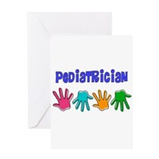 Physicians/Specialists Greeting Card