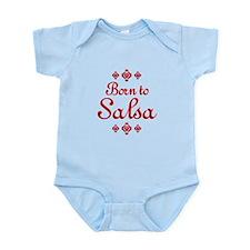 Salsa Infant Bodysuit