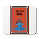 Atwater Kent Radio Mousepad