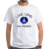Love Long and Prosper T
