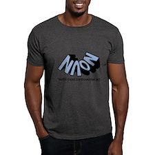 Bent NOUN - T-Shirt
