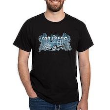 Cute San diego T-Shirt