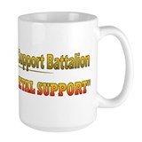 125th BDE Support Bn Coffee Mug