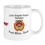 125th BDE Support Bn Mug