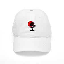 Rising Sun Baseball Cap