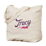 Tracy - Tote Bag