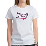 Tracy - Women's T-Shirt