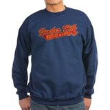 Bunker Hill Military Academy Jumper Sweater