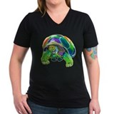 Rainbow Tortoise Shirt