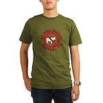 No Bull Saloon 1 Organic Men's T-Shirt (dark)