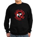 No Bull Saloon 1 Sweatshirt (dark)