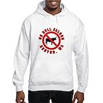 No Bull Saloon 1 Hooded Sweatshirt