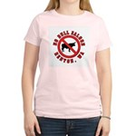 No Bull Saloon 1 Women's Light T-Shirt