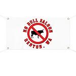 No Bull Saloon 1 Banner