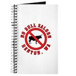 No Bull Saloon 1 Journal