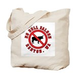 No Bull Saloon 1 Tote Bag
