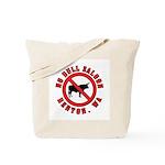 No Bull Saloon 1 Tote Bag