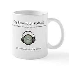 Unique Cultural barometer Mug