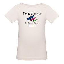 Little Warriors Organic Baby T-Shirt