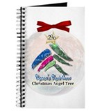 2010 Christmas Angel Tree Journal