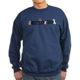 Muttley Crue Sweatshirt