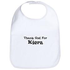 Thank God For Kiera Bib