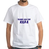 Thank God For Kiera Shirt