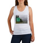 All the P's Women's Tank Top