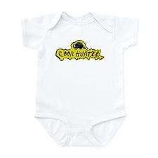 REDNECK COON HUNTER Infant Bodysuit