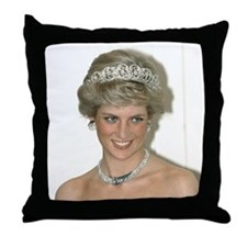 Cool Prince william Throw Pillow
