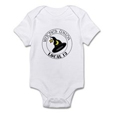 Witches Union Infant Bodysuit